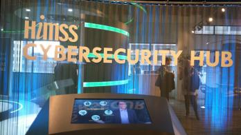 HIMSS Cybersecurity Hub