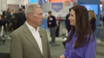 John Donnelly at HIMSS16