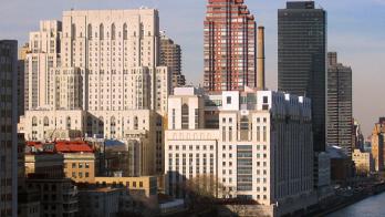 NewYork-Presbyterian telehealth