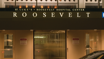 St. Luke's-Roosevelt HIPAA fine