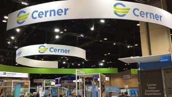 Cerner sued by CliniComp