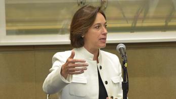 Karen DeSalvo Public Health 3.0