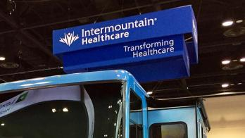 Intermountain telehealth platform