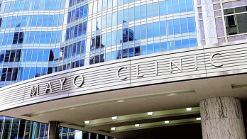 Mayo clinic stroke patients