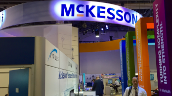 McKesson names Nancy Flores new EVP, CIO and CTO