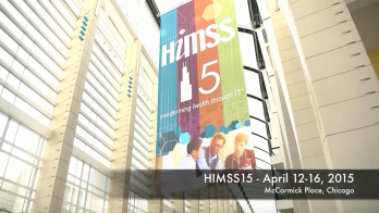 HIMSS15 highlights
