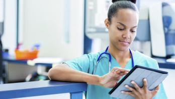Power Patient Engagement with Technology