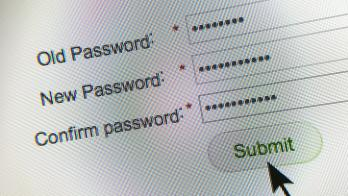 NIST advises simpler passwords