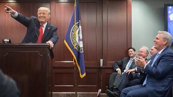 Trump healthcare bill, ACHA