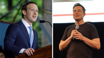 Mark Zuckerberg, Elon Musk on Artificial Intelligence