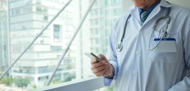 Nuance touts its new cloud-based Dragon Medical One platform as a tool to offer physicians a unified speech recognition functionality – irrespective of care settings, workflows, devices or applications.