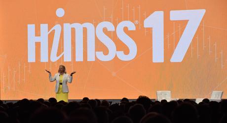 HIMSS17 health IT
