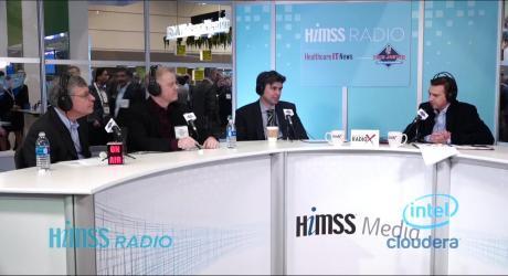 HIMSS17 Radio Panel Day 2