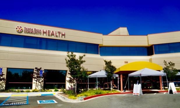Santa Rosa Community Health health IT
