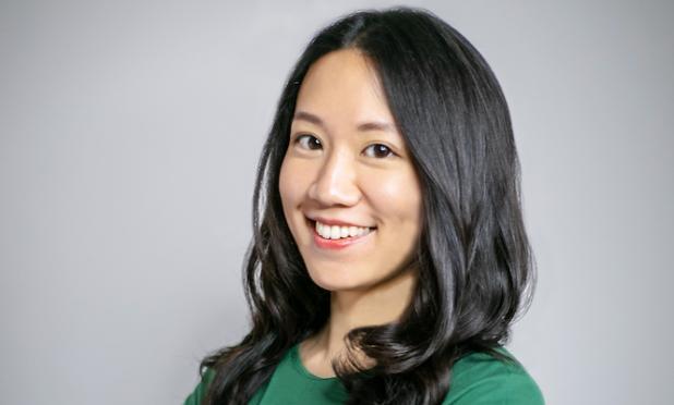 Dr. Charlotte Lee