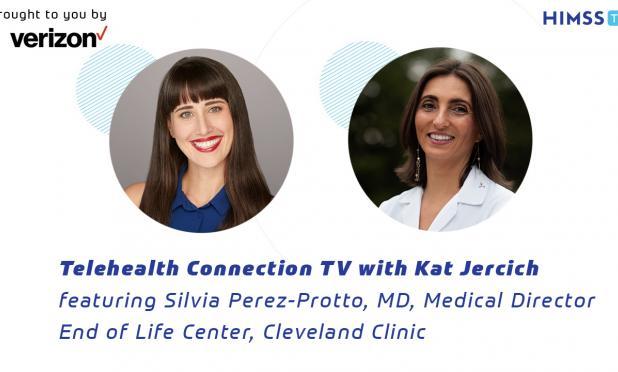 Cleveland Clinic's Dr. Silvia Perez-Protto