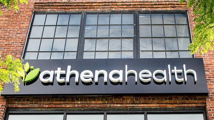 Athenahealth's take on HIMSS20 trends: primary care disruption, AI and competitive data access