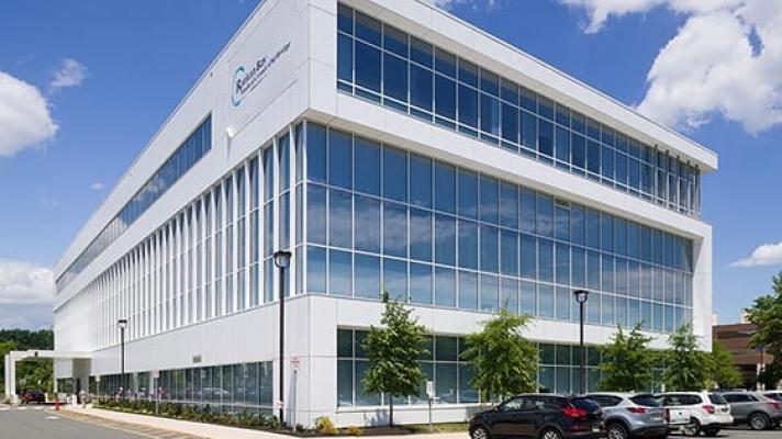 Regional Cancer Care Associates New Jersey AI