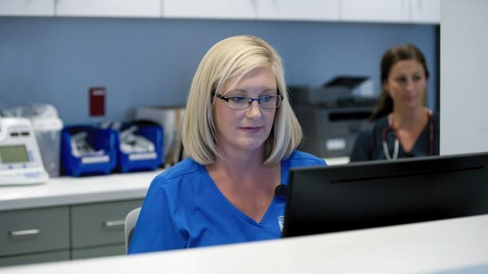 For one clinic, referral authorization tech cuts process from 5 minutes to 25 seconds