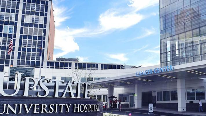 SUNY Upstate Medical University Cancer Center