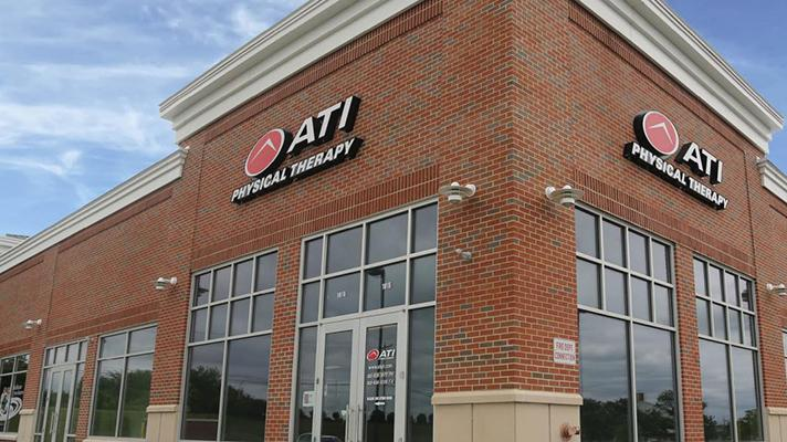ATI Physical Therapy data breach