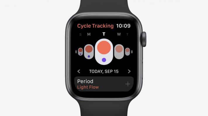 Apple Cycle screenshot