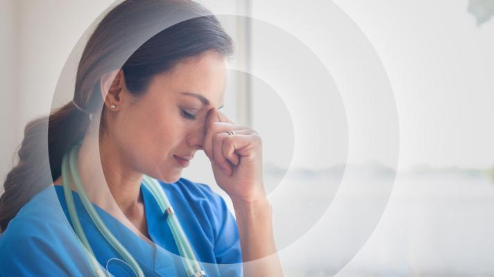 clinician burnout, covid-19
