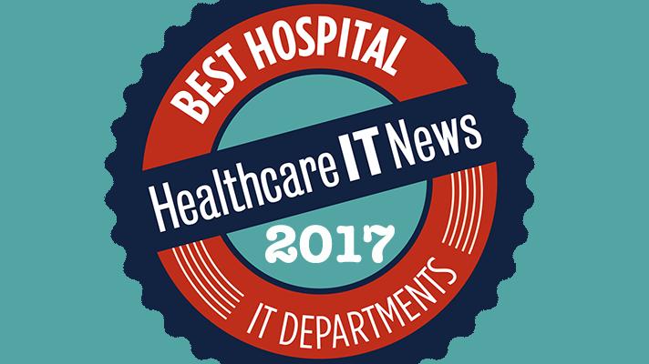 Best Hospital IT 2017