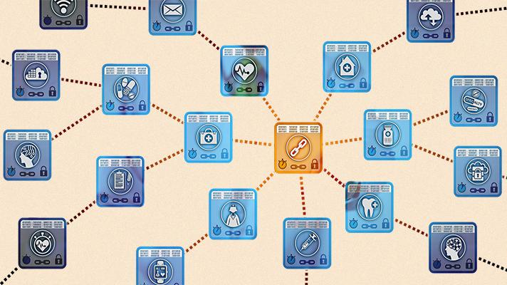 blockchain for healthcare