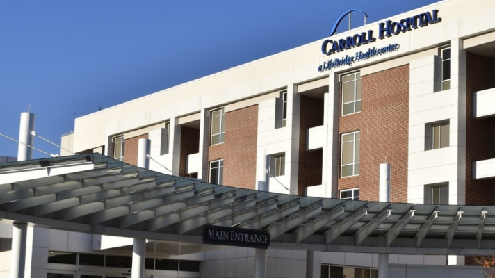 Carroll Hospital lifts patient satisfaction scores