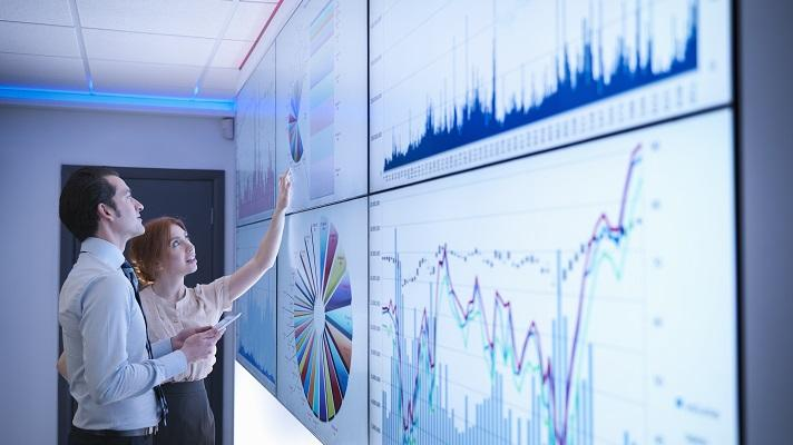 How big data is redefining the CEO, CFO and COO roles