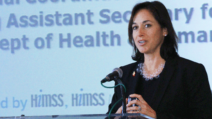 Google hires former Karen DeSalvo as chief health officer