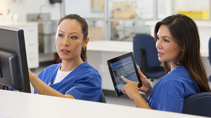Hill Physicians Medical Group in San Ramon is using AI, machine learning to improve care