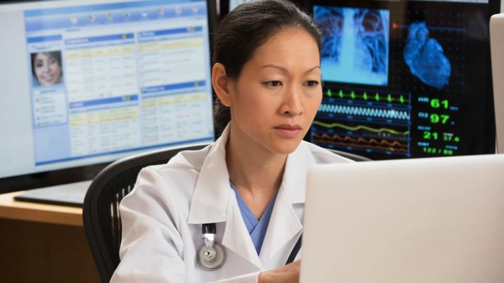 Leveraging Cloud to Revolutionize Health IT
