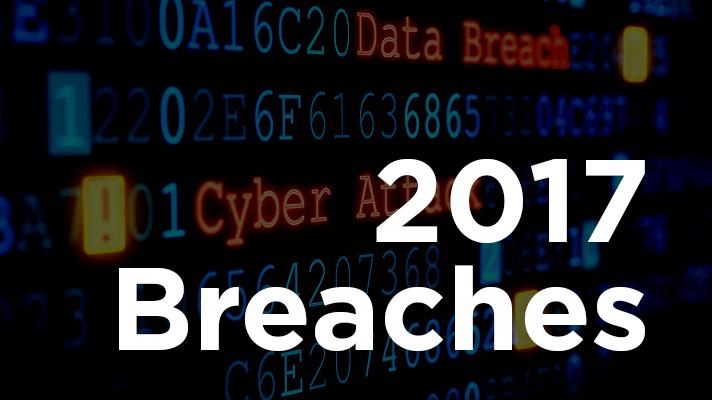 biggest healthcare breaches 2017