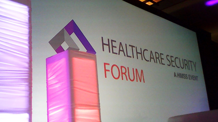 What we learned at the HIMSS Healthcare Security Forum