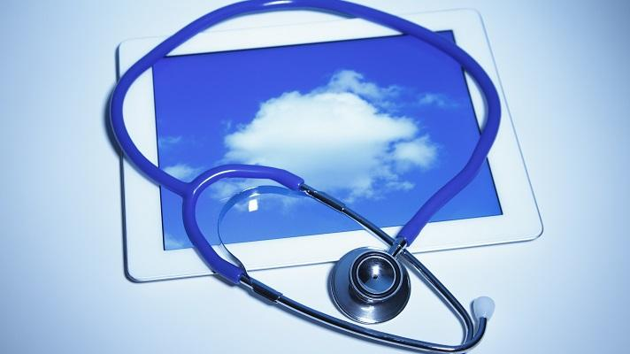 How the cloud impacts the day-to-day lives of physicians