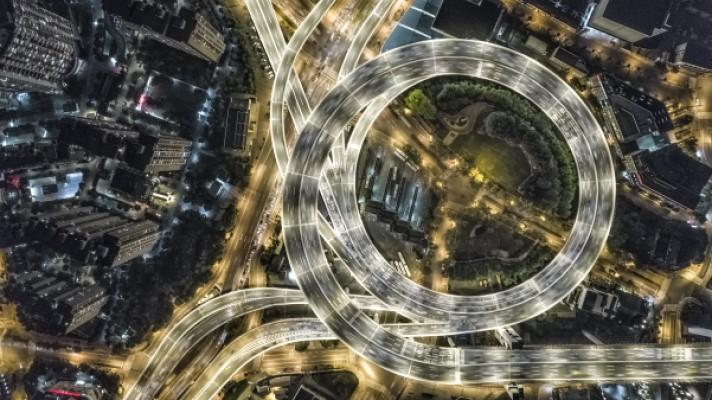 Implementation best practices: Laying out the infrastructure