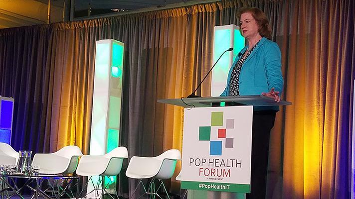 Susan Hawkins Population Health