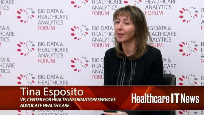 Tina Esposito Advocate Health Care