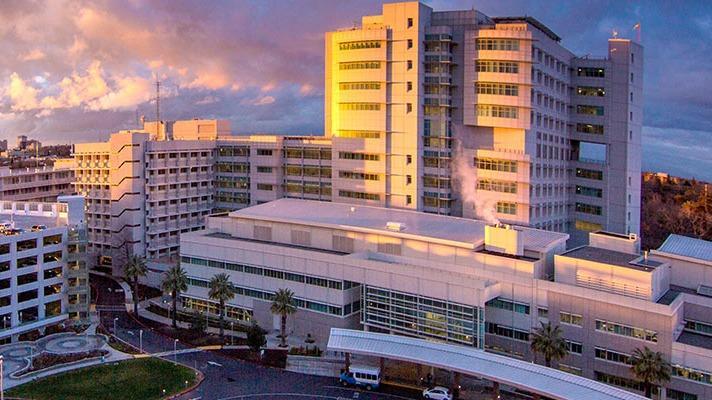 UC Davis telemedicine