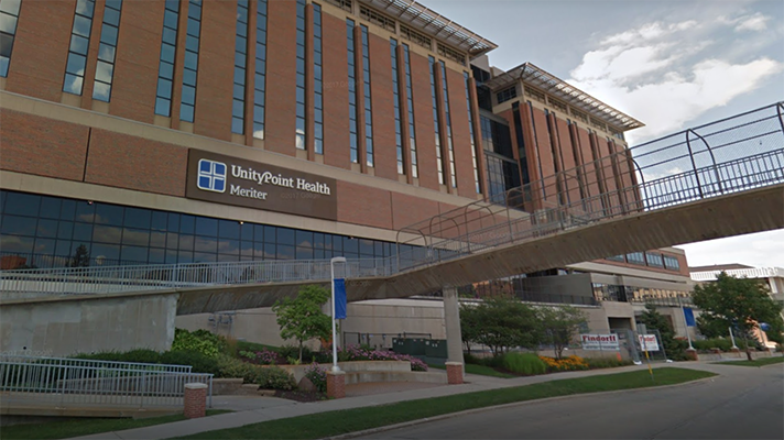 UnityPoint Health cyberattack