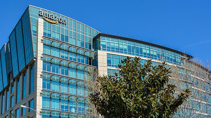 Amazon lab