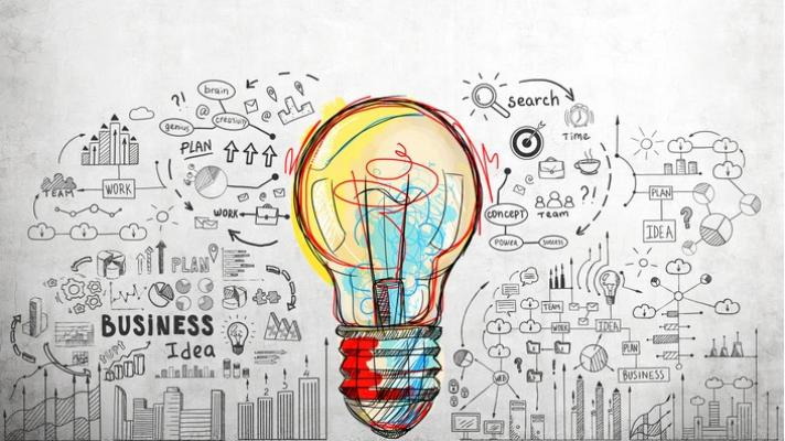 Business ideagram
