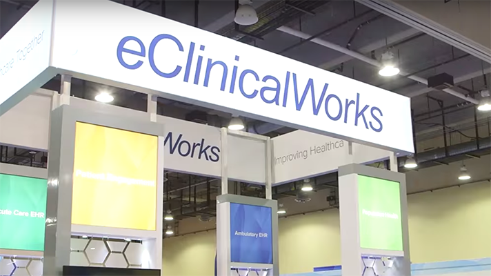 eClinicalWorks electronic health record