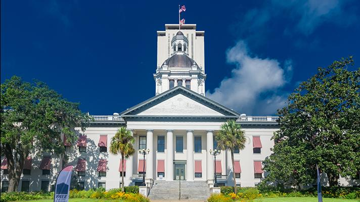 Florida opioid PDMP bill