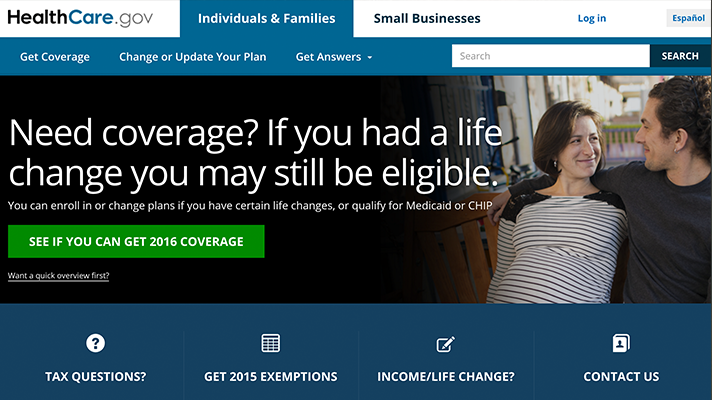 More than 4 million new consumers gained health insurance coverage during open enrollment from Nov. 1, 2015 to Feb. 1, 2016, Health and Human Services Secretary Sylvia M. Burwell announced on Thursday.