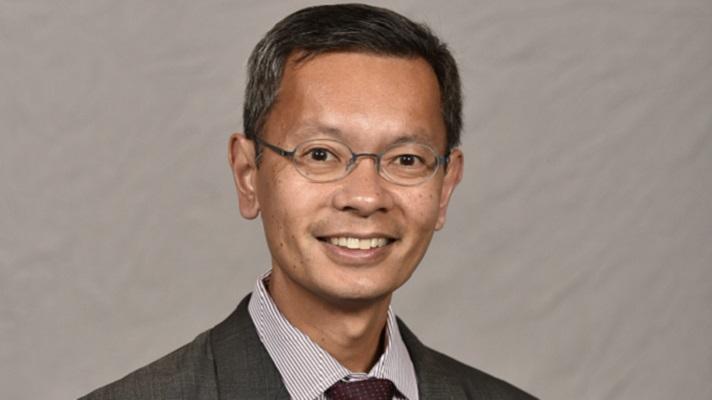 Dr. Ferdinand Velasco