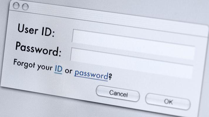 confirming identification for data security in healthcare