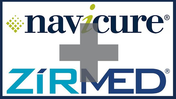 ZirMed, Navicure Waystar